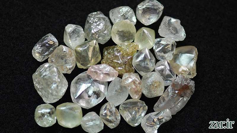 سنگ الماس