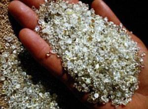 تولید الماس