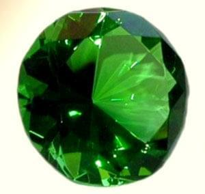 زمرد (Emerald) و انواع آن