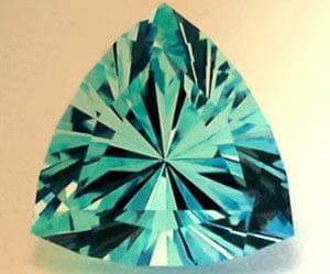 آکوامارین (Aquamarine)   جواهری برای غلبه بر حوادث یا دشمن