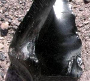 کاربرد آبسیدین