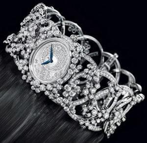 جواهرسازان معروف فرانسوی که به عنوان سمبل سبک فرانسه درصدد گسترش مارکهای خود در ایالات متحده آمریکا هستند ...