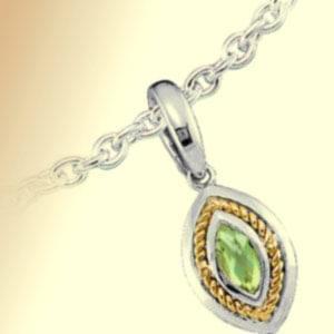 برای فروش این جواهر سبز لیمویی در گذشته تلاش زیادی میشد اما مدل رایج سال ۱۹۷۰، فرصتی استثنائی برای این ...