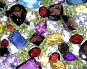 سنگ مورد نظر را به مدت چند ساعت، یا یک شب، در لیوان آب قرار دهید؛ انرژی سنگ به آب منتقل میشود. اگر در ...