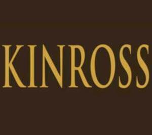 دفتر مرکزی شرکت Kinross در کانادا واقع شده است، از سال ۱۹۹۳ با رشد چشمگیر به سومین تولید کننده بزرگ طلا در آمریکای شمالی ...