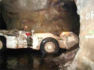 برای مشخص کردن مادهی معدنی در زیرزمین، در مناطقی که وضعیت توپوگرافی، محیط اجازه میدهد( محیطهای کوهستانی ...