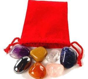 خواص سنگ های شفابخش برای زنان