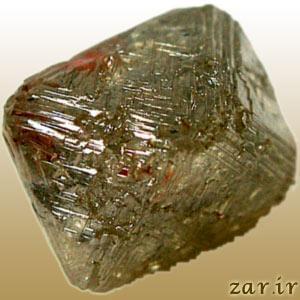 آشنایی کلی با الماسهای مصنوعی و تولید آن به روش CVD