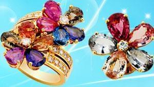 بولگاری موفقیت خود را مرهون وسواس و دقت ویژه خود در حفظ کیفیت و محصولات متنوع شرکت از جمله جواهرات، ساعت، روسری، کروات، عطر، محصولات چشمی (تولیدشده توسط لوکس وتیکا) و لوازم جانبی چرمی است.