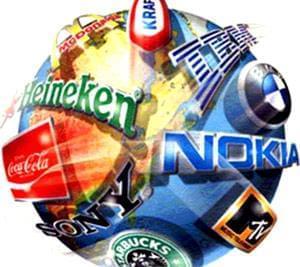 هويت نام تجاری (Brand identity)