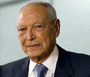 موسس مشهورترين کسب و کار در مصر