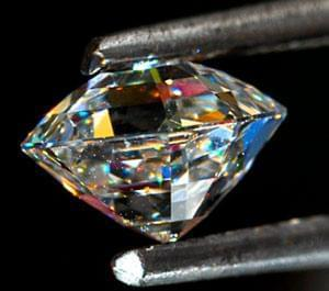 رنگ الماس (Diamond Color)