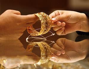 بازار طلا در دمشق بار ديگر رونق پيدا کرده است