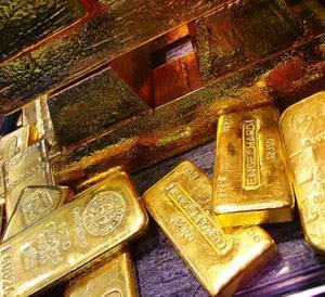 طلا 1318 دلار فروخته شد