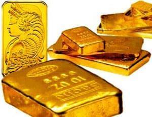 طلا در هفتهاي كه گذشت