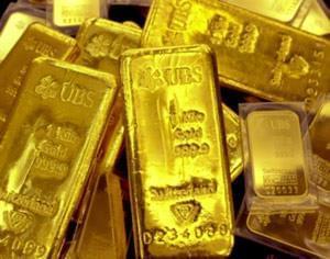 شادی طلا از آشفتگی در اوکراین