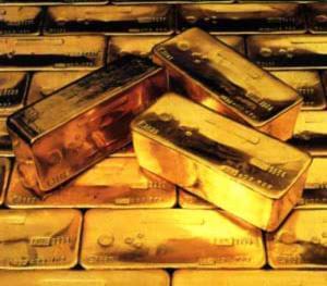 افزایش ۲۵ درصدی تقاضای طلا در چین تا سال ۲۰۱۷
