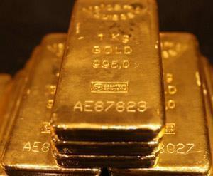 معکوس شدن روند طلا در 24 ساعت