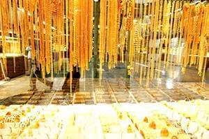 اونس طلا به 1297 دلار کاهش یافت