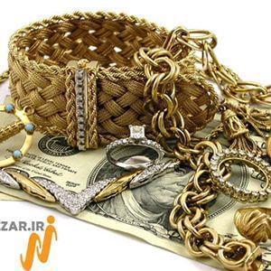 خرید طلا : بهترین سرمایه گذاری در میان مردم
