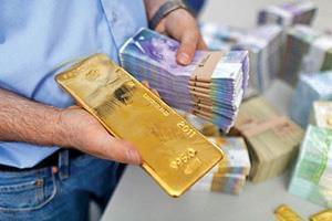 افزایش نرخ بهره، قیمت طلا را گران می کند
