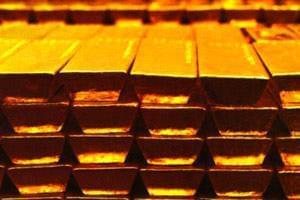 رشد دلار عامل افت طلا