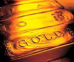 طلا صعود کرد