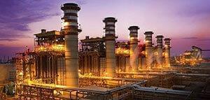پایان انتقال گاز ترش از پارس جنوبی