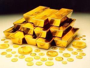 فشار ترامپ بر قیمت طلا