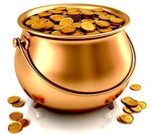 قیمت سکه و طلا روز شنبه - ۱۳۹۵/۱۱/۲۳
