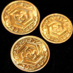 قیمت سکه و طلا در بازار امروز - ۱۳۹۶/۶/۷