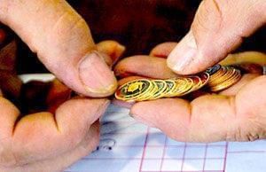 قیمت سکه و طلا روز چهارشنبه - ۱۳۹۶/۱۲/۲۳