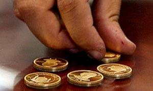 قیمت سکه، قیمت طلا روز سه شنبه - ۱۳۹۷/۴/۶