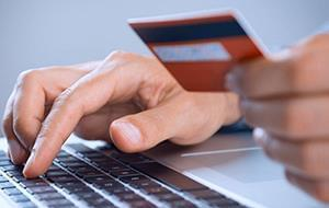 سرقت اینترنتی از حساب بانکی