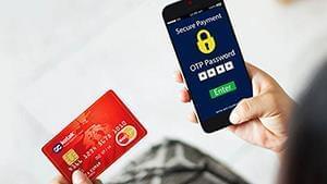 افزایش امنیت تراکنشهای اینترنتی با رمز دوم یکبار مصرف
