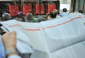 بازار سهام امروز سبزپوش ماند/شاخص کل رشدی ۴۲هزار واحدی ثبت کرد