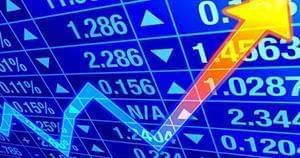 بازار بورس صعودی شد