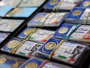 قیمت روز سکه - قیمت روز طلا - نوزدهم مهرماه ۱۳۹۹