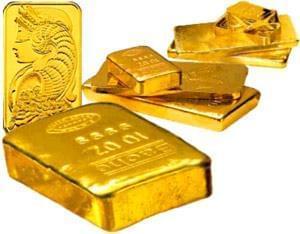 قیمت طلا در معاملات روز سه شنبه بازار جهانی