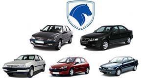 محصولات ایران خودرو با نسل جدید قوای محرکه در راه بازار