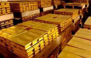تقاضای طلا با افت ۱۰ درصدی به پایینترین سطح ۱۱ ساله رسید
