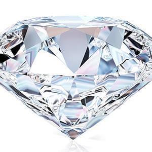 قرن هاست که سنگ الماس مورد توجه بشر قرار دارد ولی پیش از قرن بیستم اطلاعات علمی زیادی در مورد آن در دست نبود. با پیشرفت علوم بخصوص فیزیک و شیمی بسیاری از حقایق درباره سنگ قیمتی روشن گردید. همچنین تحقیقات وسیع در علوم زمین شناسی بسیاری از ابهامات در مورد چگونگی پیدایش الماس را روشن ساخت. اما دلایل وجود خصوصیات منحصر به فرد الماس چیست؟