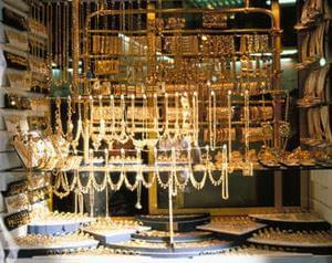 با اعلام رسمی؛ اتحادیه طلا و جواهر تعطیل شد