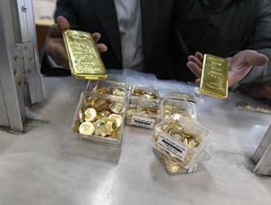 تازهترین قیمت سکه و طلا در بازار