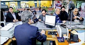 سپردههای بانکی ۲۷.۵ درصد افزایش یافت