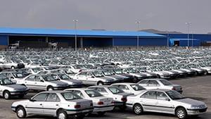 قیمتهای جدید در بازار خودرو