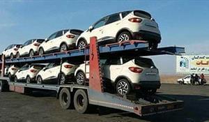 وعده ترخیص قطعات خودرو محقق نشد