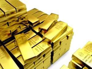 افزایش ملایم قیمت طلا در بازار جهانی