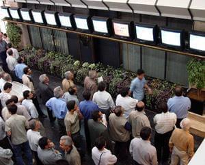بازارهای معاملاتی بورس تهران تفکیک می شوند