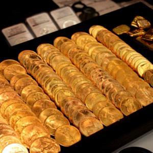 قیمت روز سکه - قیمت روز طلا - هفدهم مهرماه۱۴۰۰